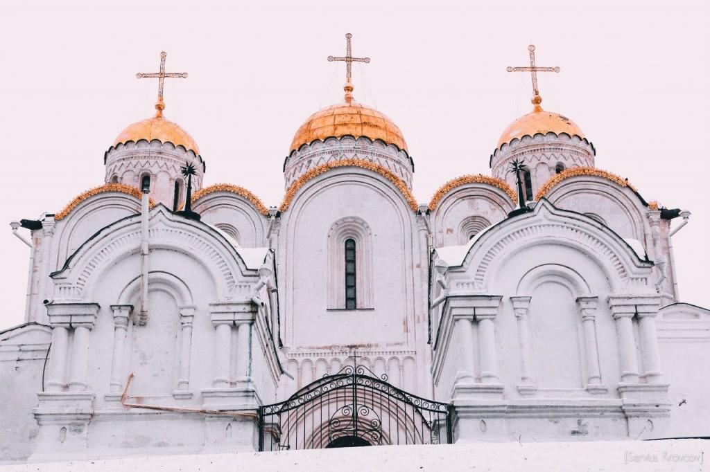30.10.2015 Снежный октябрь во Владимире 07