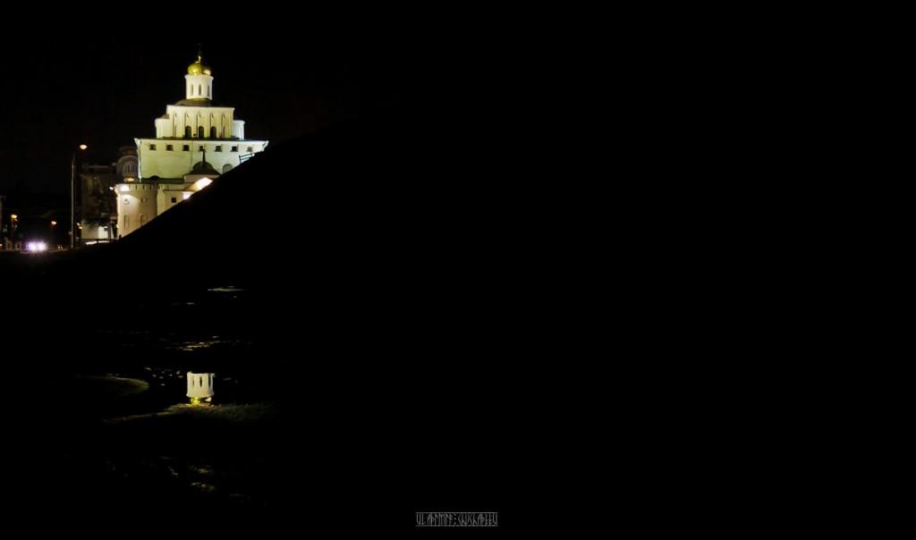 Бесснежный Владимир от Владимира Чучадеева 12