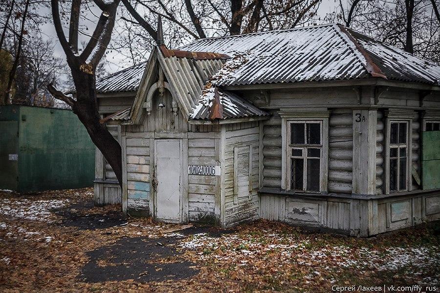 Владимирская осень, ч.2 от Сергея Лакеева 03