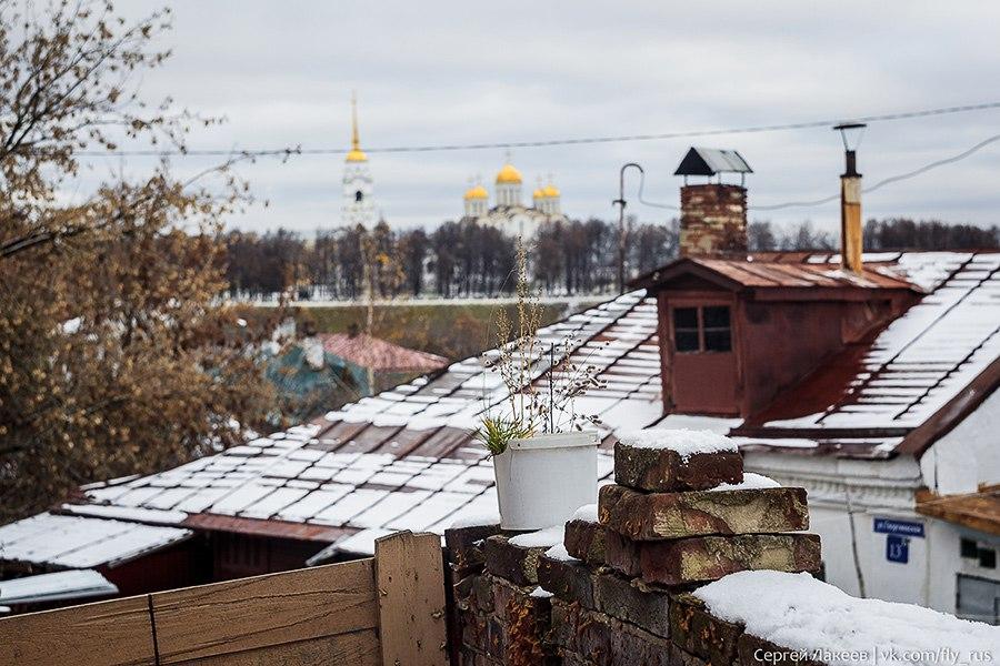 Владимирская осень, ч.2 от Сергея Лакеева 04