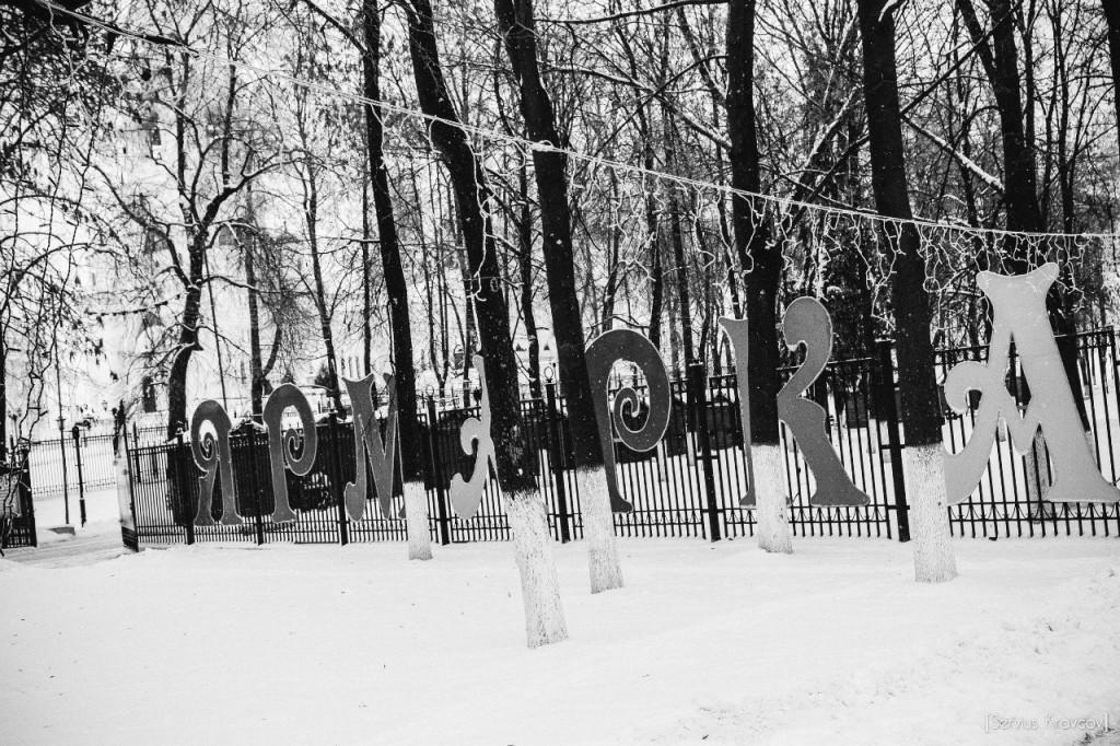 Владимир Снег 07