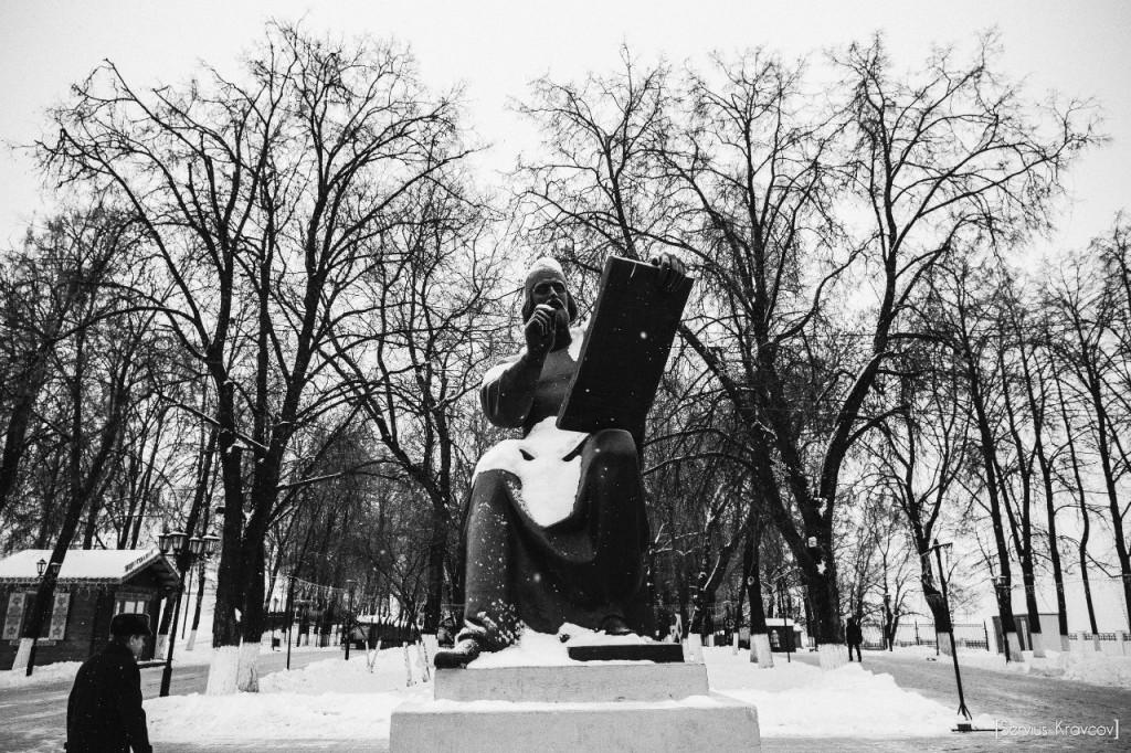 Владимир Снег 10