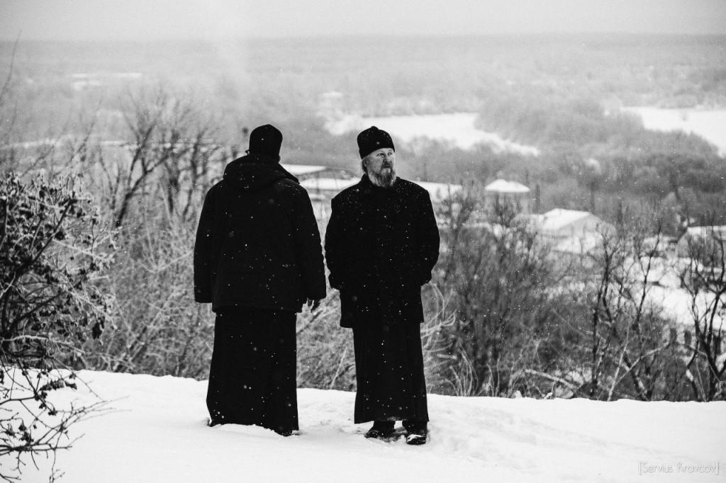 Владимир Снег 13