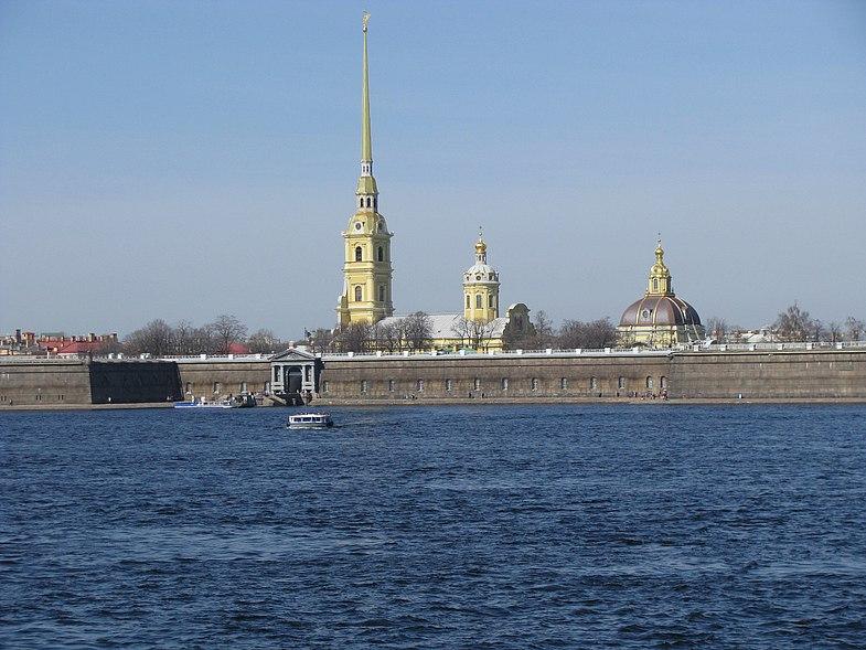 В Санкт-Петербурге появятся Муромская улица и Муромский мост 02
