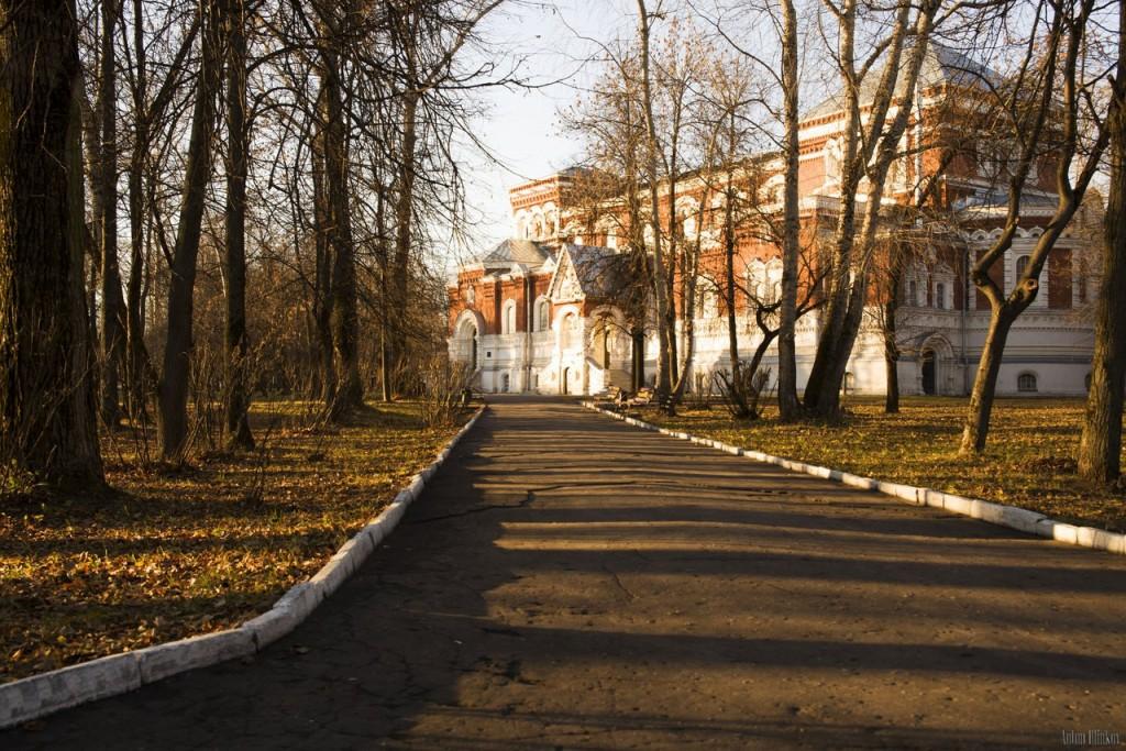 Георгиевский собор, г. Гусь-Хрустальный 01