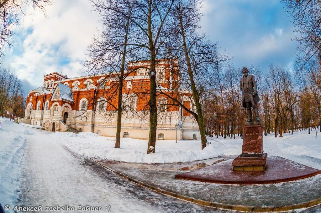 Город Гусь-Хрустальный в объективе Алексея Зайцева 02