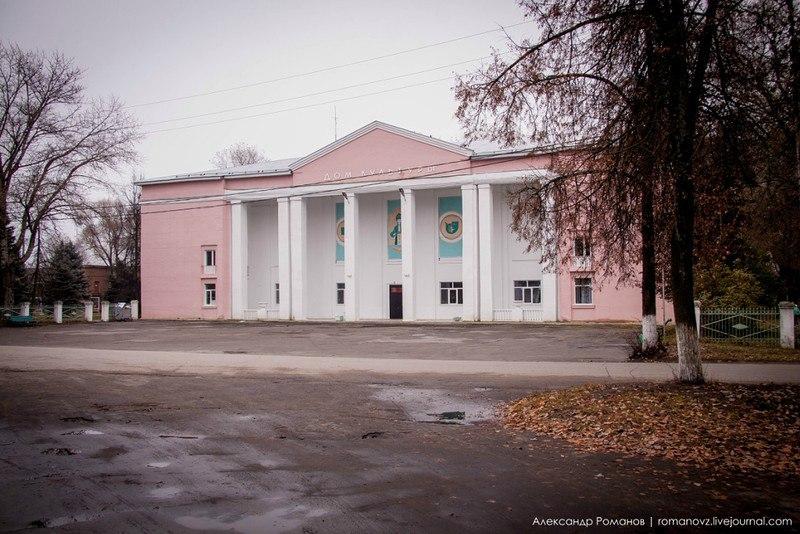 Город Курлово (Владимирская область) 03