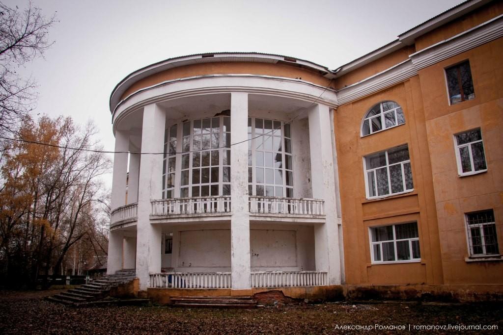 Город Курлово (Владимирская область) 05