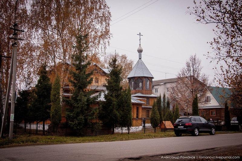 Город Курлово (Владимирская область) 08