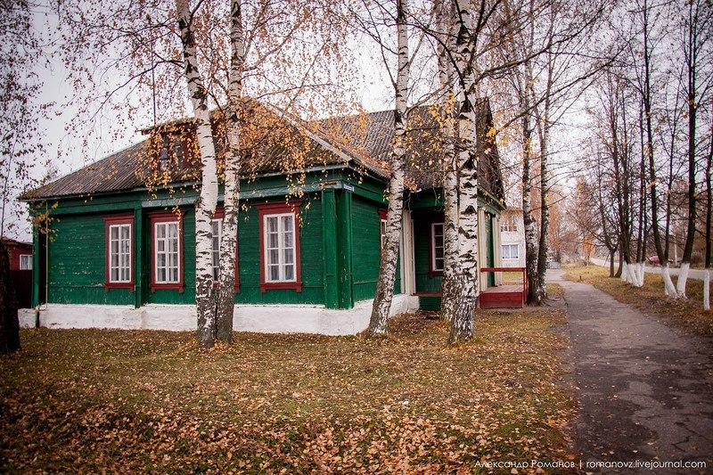 Город Курлово (Владимирская область) 09
