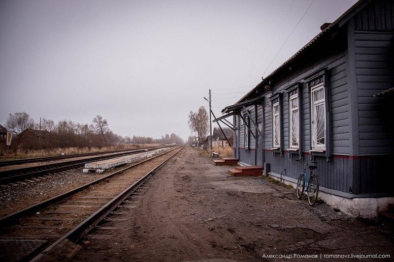 Город Курлово (Владимирская область) 10