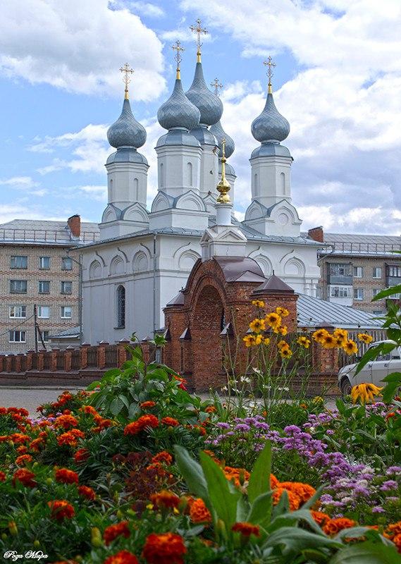 Город Юрьев-Польский и его достопримечательности 05