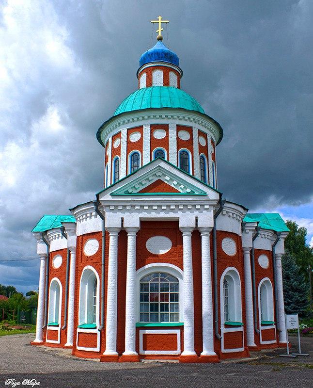 Город Юрьев-Польский и его достопримечательности 06