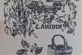 Деревня Липна Петушинского района