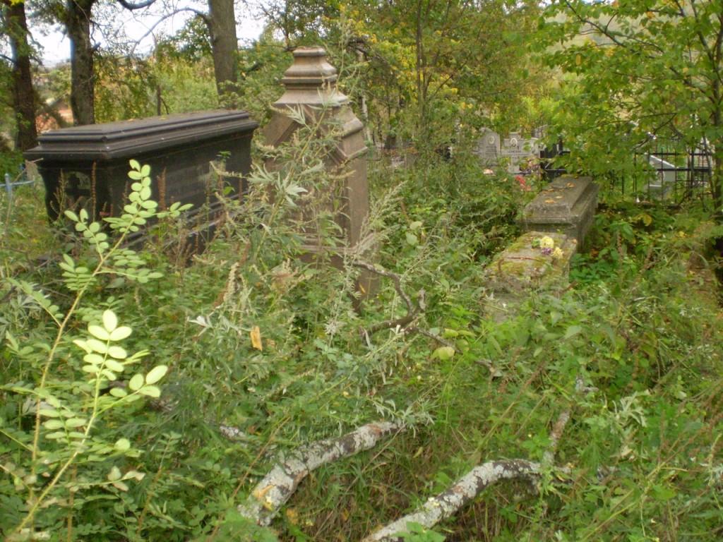 Дореволюционные могилы Ковалевы (д. Коняево) 05