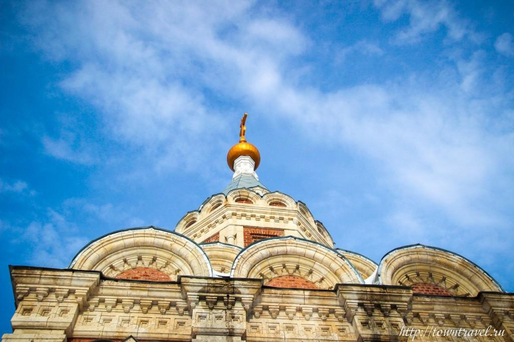 Замок в Муромцево 04