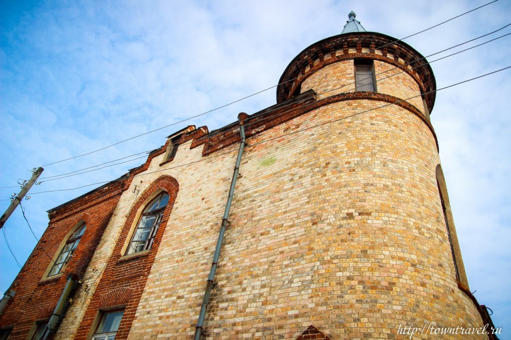 Замок в Муромцево 06