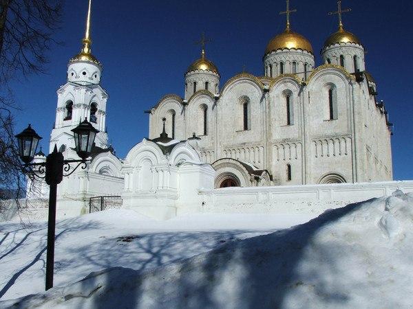 Зимний Владимир от Андрея Данилина 05