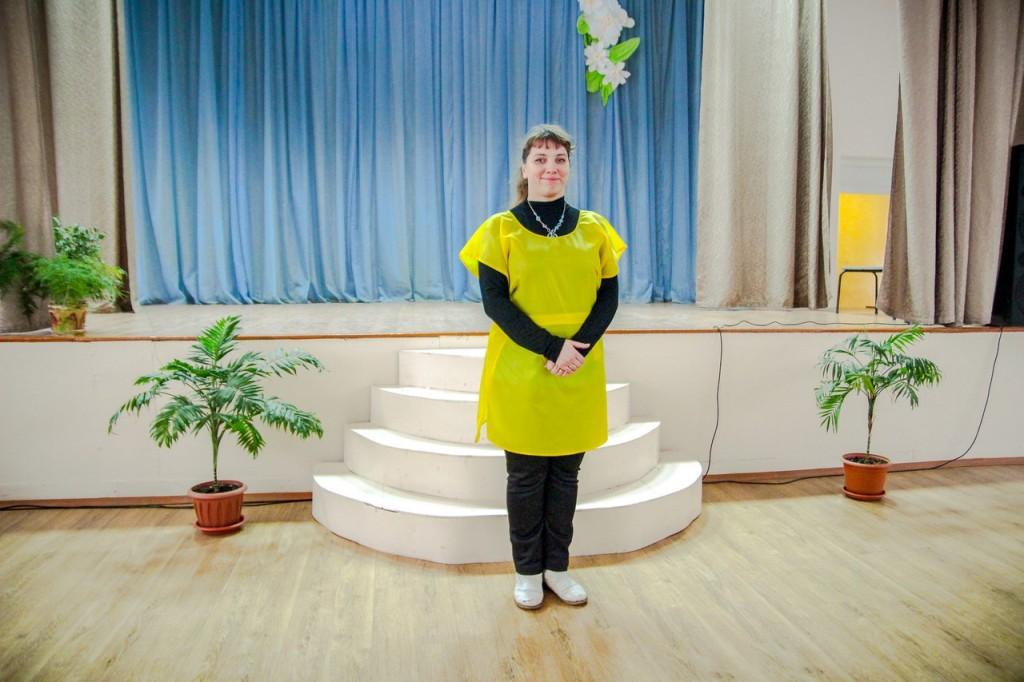Игра-квест в школе №2 г. Мурома 01