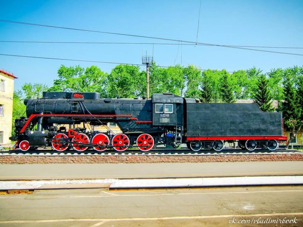 Муромский железнодорожный вокзал, 2010 год 04
