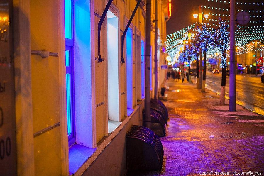 Начало зимы во Владимире 03