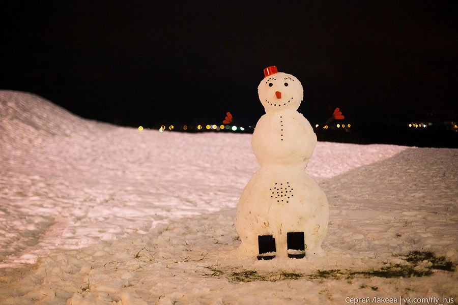 Начало зимы во Владимире 05