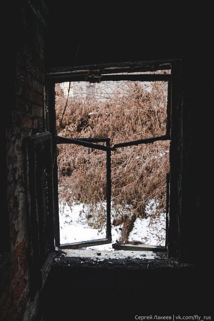 Начало зимы во Владимире 09