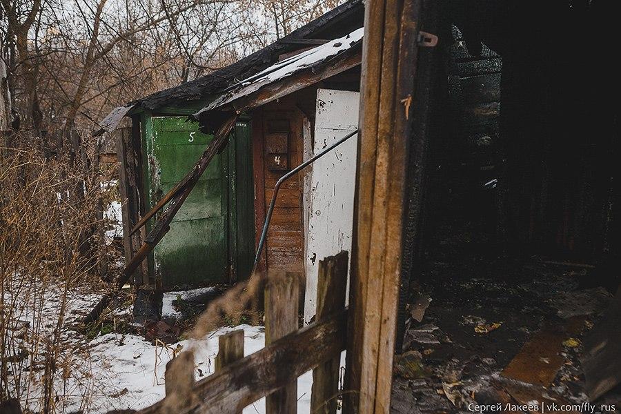 Начало зимы во Владимире 10
