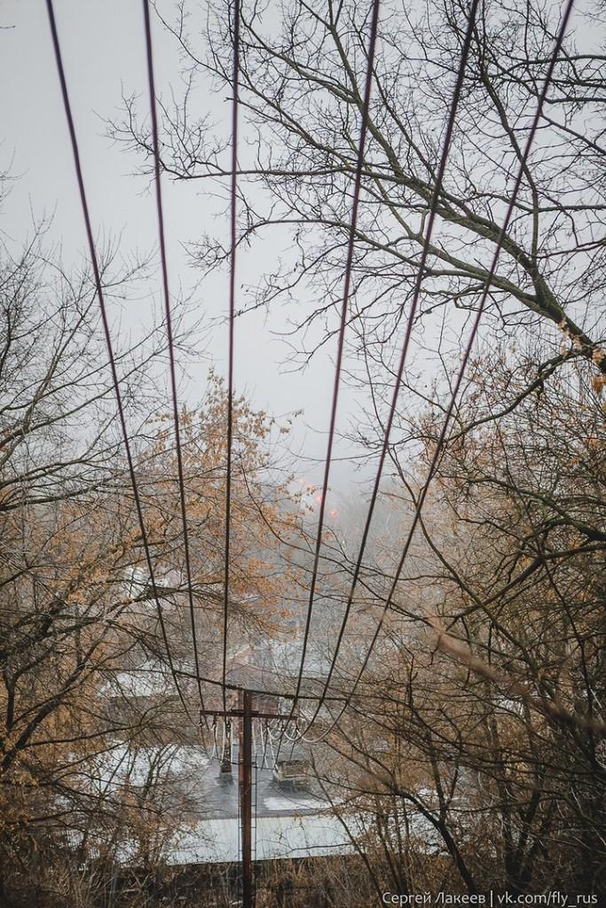 Начало зимы во Владимире 15