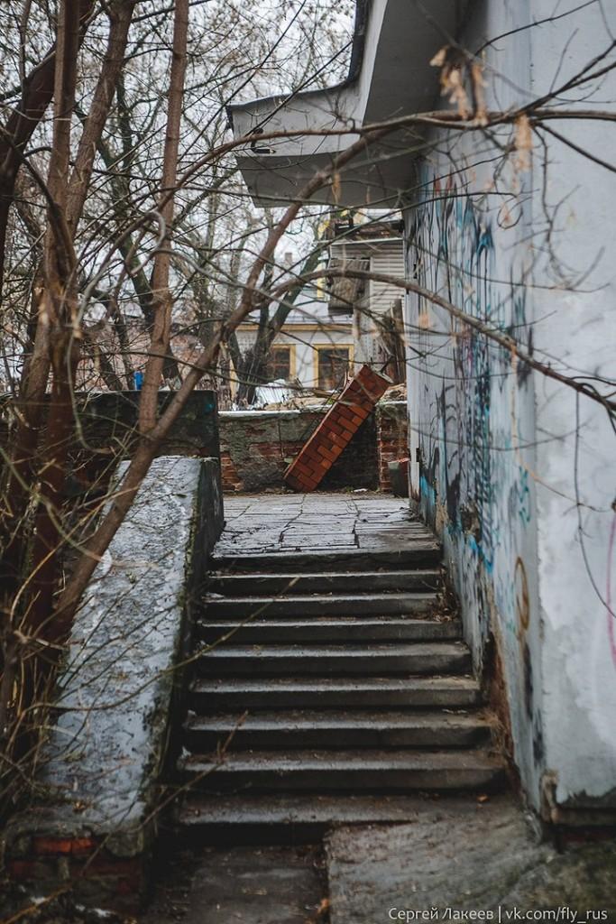Начало зимы во Владимире 17