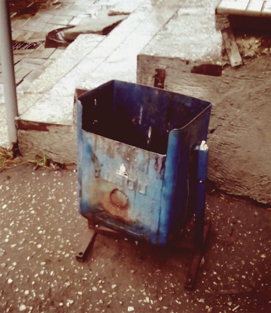 Новая жизнь почтового ящика на Красноармейской улице