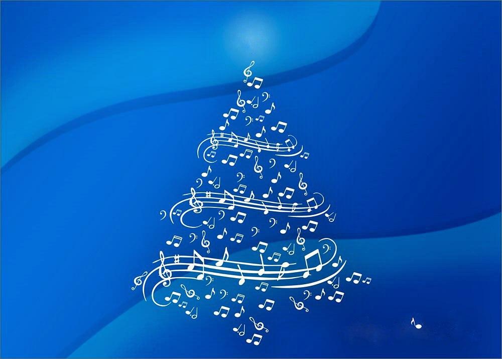 Новогодний конкурс от центра классической музыки Владимира