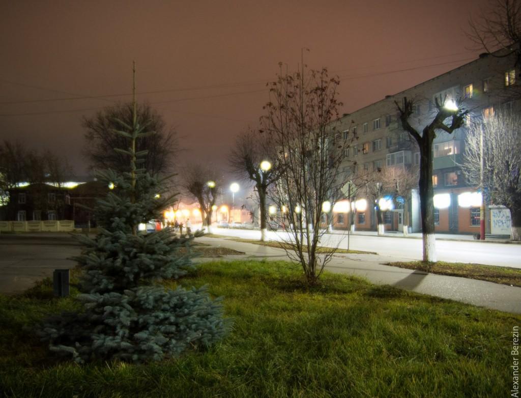 Ночной Муром 03