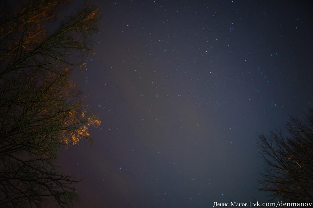 Один вечер в Суздале 09
