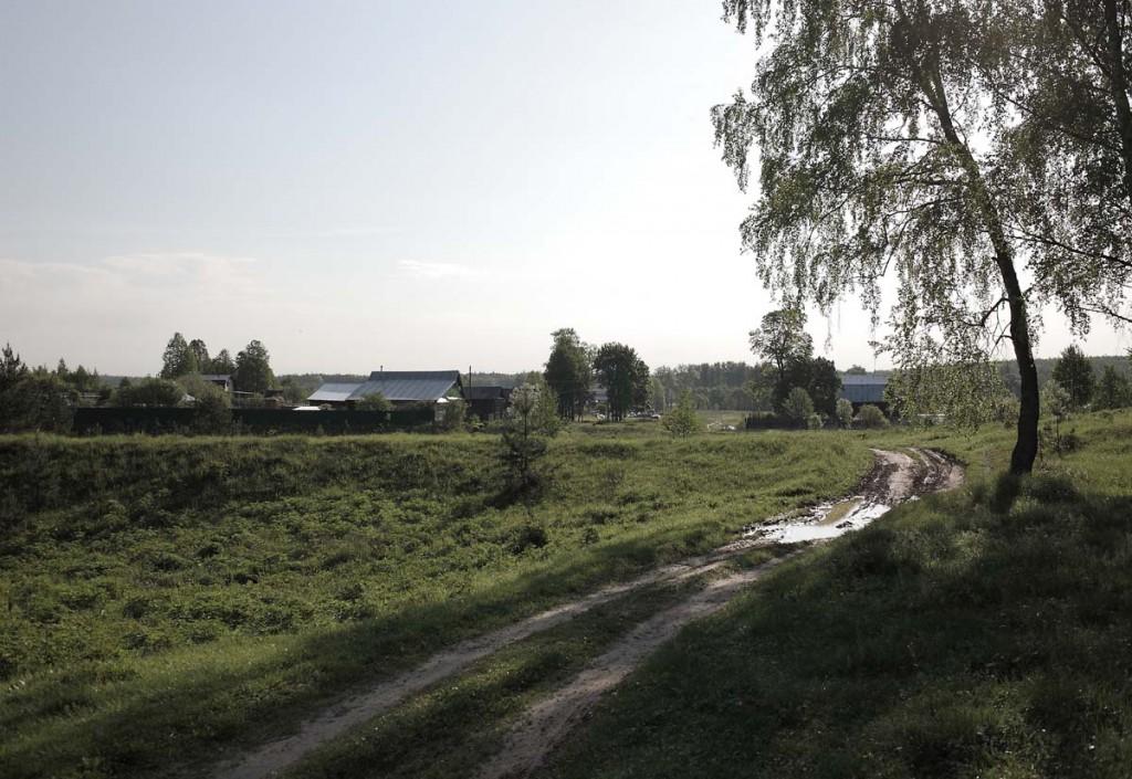 Окрестности села Великово и деревни Медынцево 02