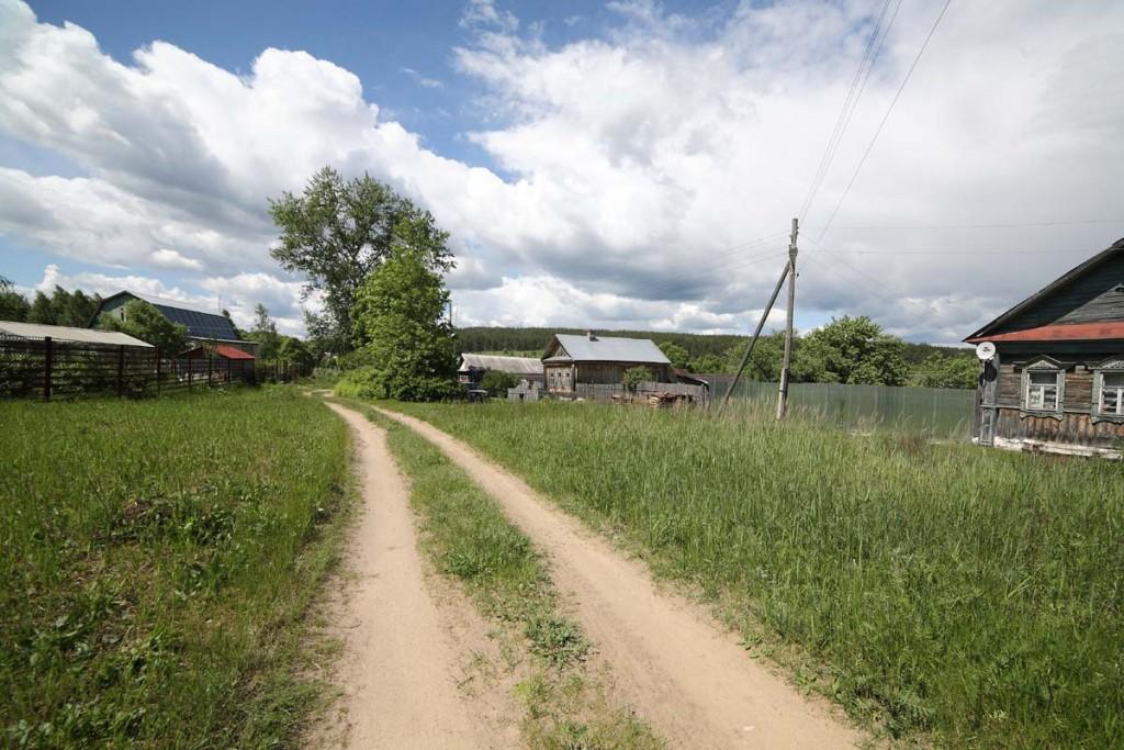 Окрестности села Великово и деревни Медынцево 04