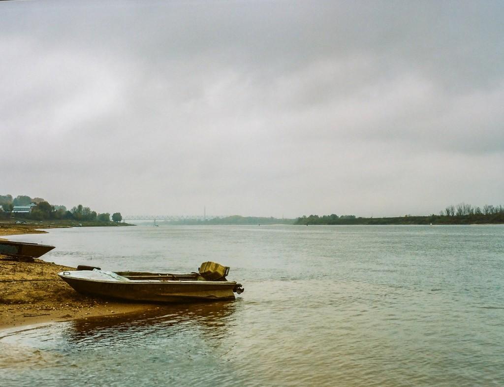 Октябрь 2012 года. Муром, Карачарово 01