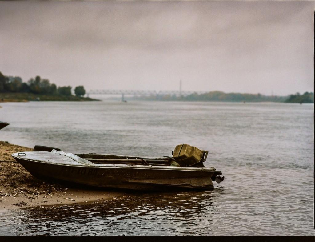 Октябрь 2012 года. Муром, Карачарово 03