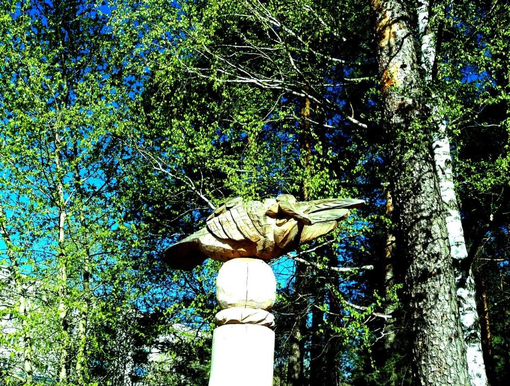Парк Сказка, г. Гусь-Хрустальный 07.05.2015. Автор - Aigul Olvya 03
