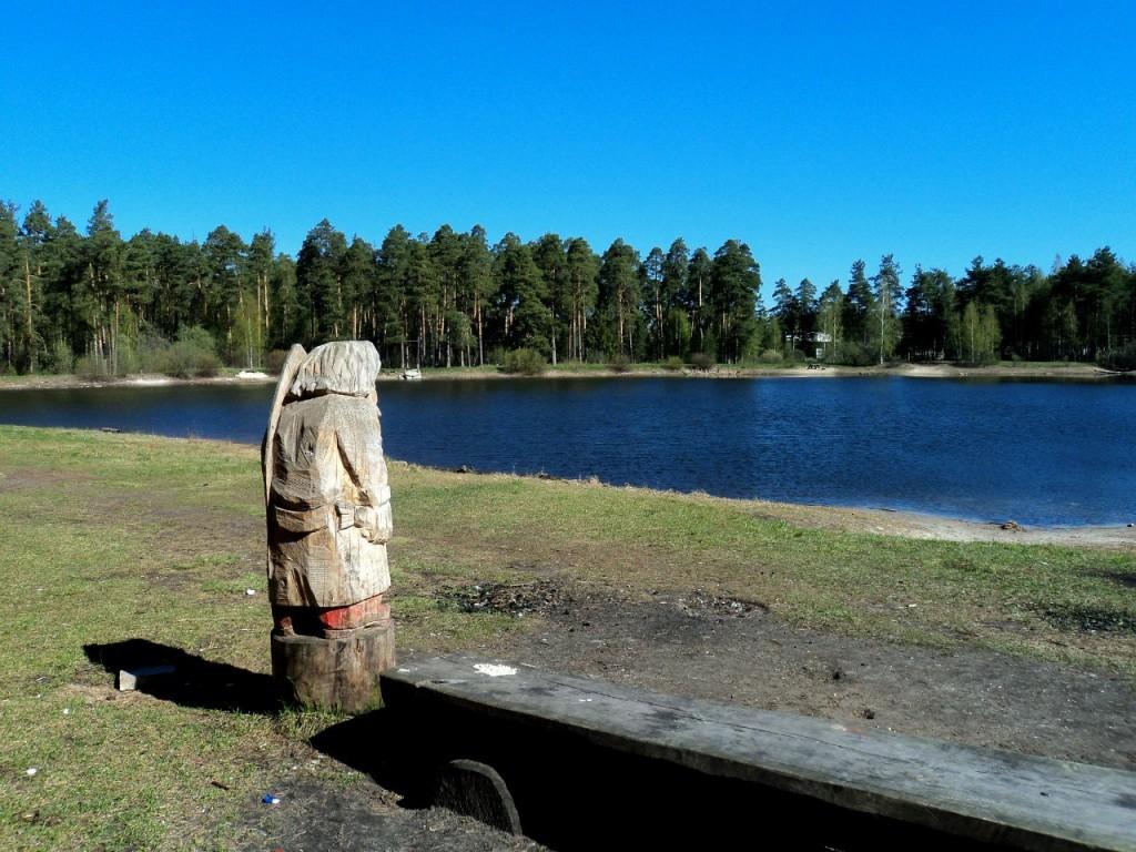 Парк Сказка, г. Гусь-Хрустальный 07.05.2015. Автор - Aigul Olvya 23