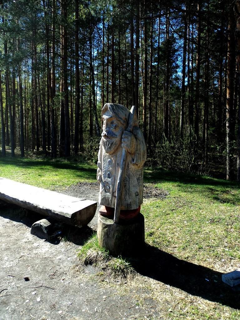Парк Сказка, г. Гусь-Хрустальный 07.05.2015. Автор - Aigul Olvya 24