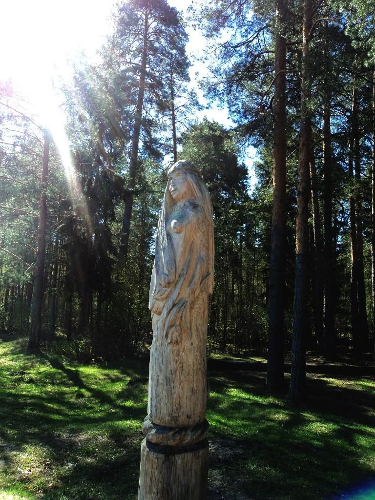 Парк Сказка, г. Гусь-Хрустальный 07.05.2015. Автор - Aigul Olvya 48
