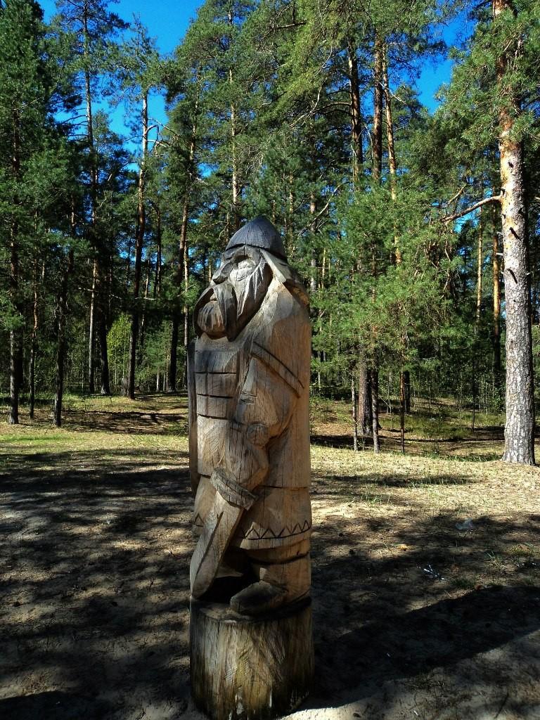 Парк Сказка, г. Гусь-Хрустальный 07.05.2015. Автор - Aigul Olvya 50