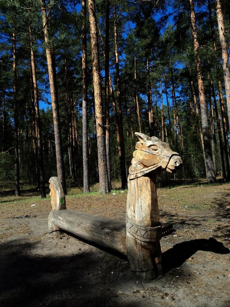 Парк Сказка, г. Гусь-Хрустальный 07.05.2015. Автор - Aigul Olvya 54