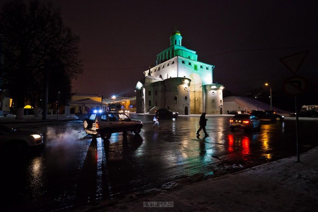 Последние дни осени во Владимире 03