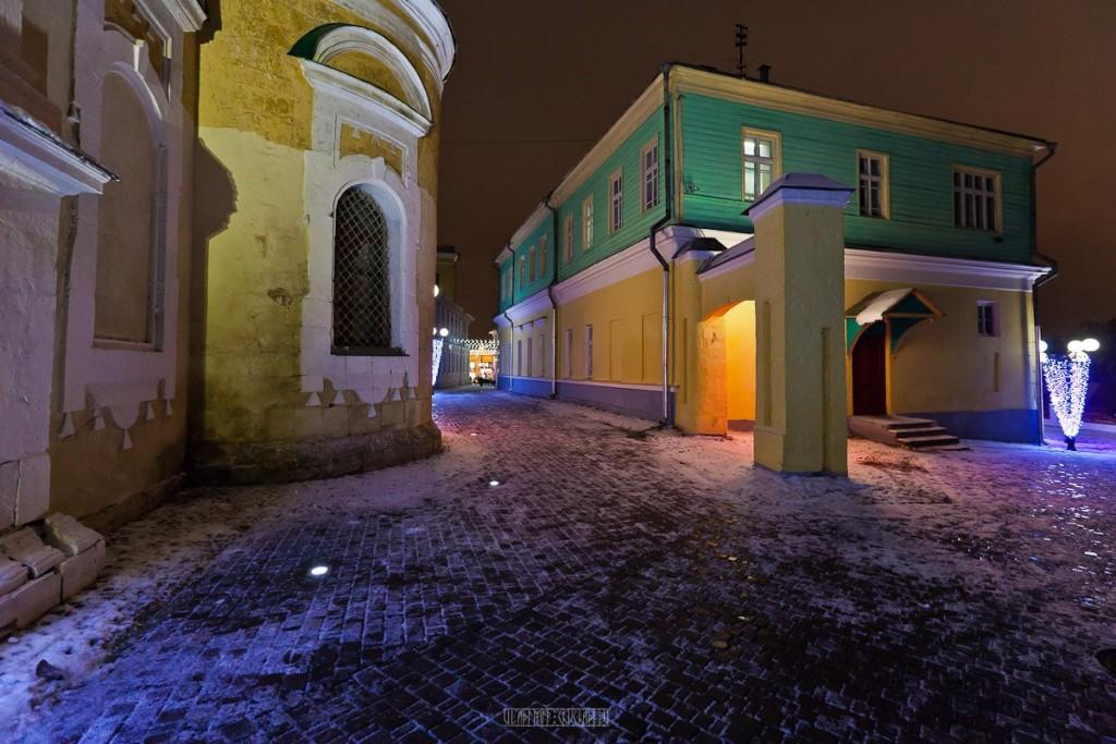 Последние дни осени во Владимире 10