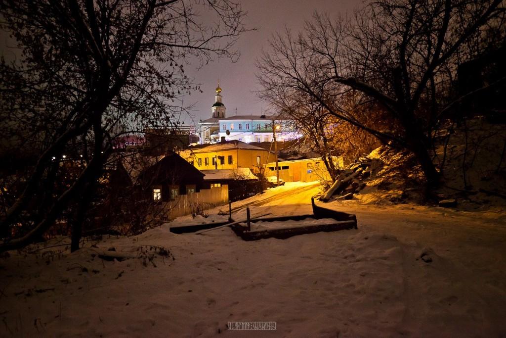 Последние дни осени во Владимире 13