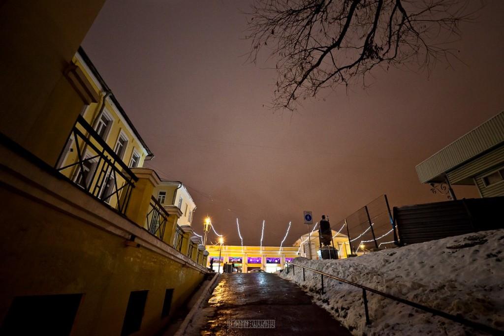 Последние дни осени во Владимире 14
