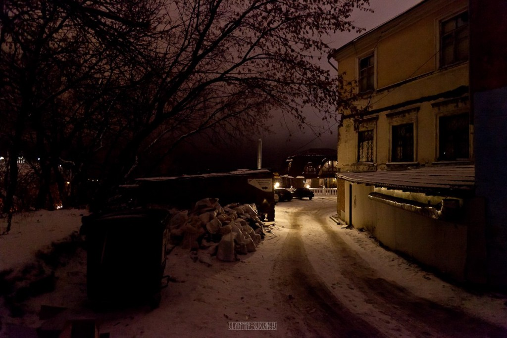 Последние дни осени во Владимире 17
