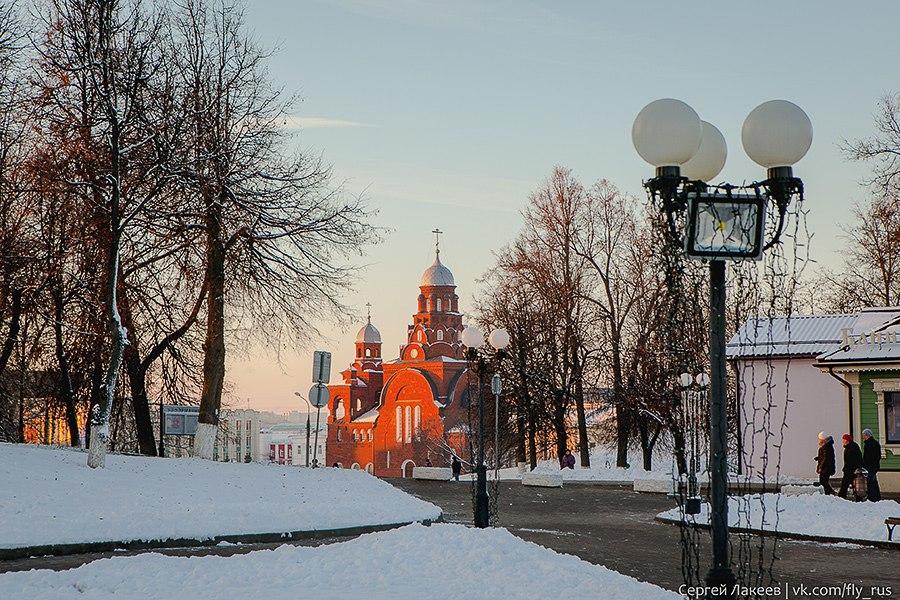 Последние дни осени от Сергея Лакеева 10